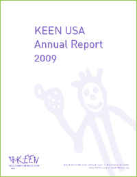 KEEN USA Annual Report 2009